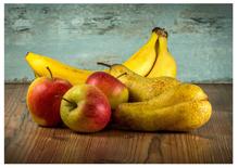 RestoMaryvonne Courtaboeuf petit dejeuner fruits