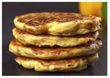 RestoMaryvonne Courtaboeuf petit dejeuner pancakes