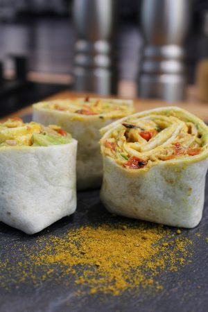 RestoMaryvonne Courtaboeuf sandwichs wraps