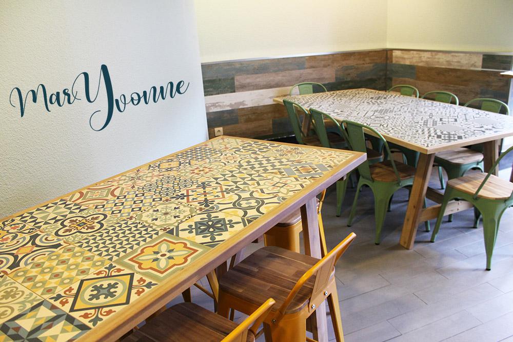 restaurant maryvonne courtabeuf dejeuner-sur-place